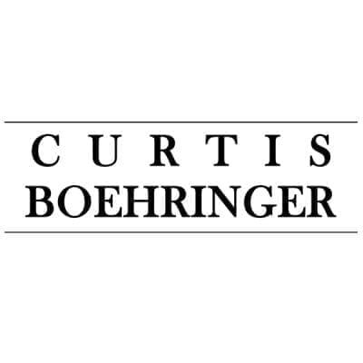 Curtis Boehringer