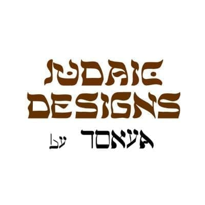 Judaic Designs by Tonya