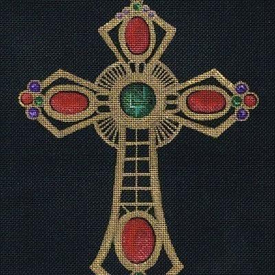 Historic Crosses (2019)