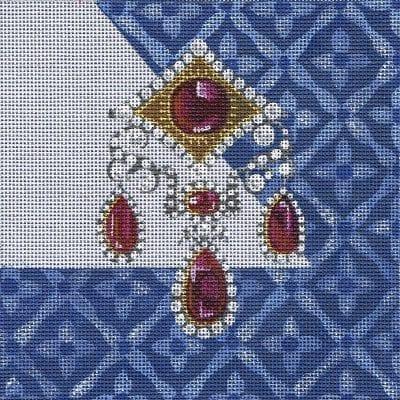 Crown Jewel Coasters