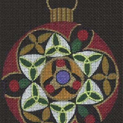 Russian Dynasty Ornaments