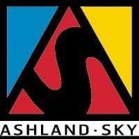 The Ashland Sky
